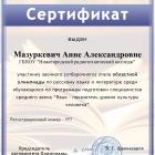 Нижегородский радиотехнический колледж3